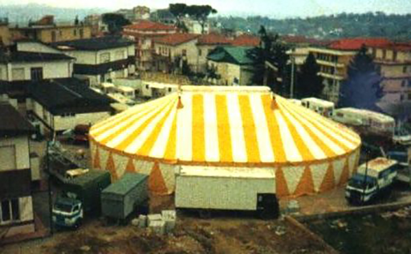 Circo Ardisson