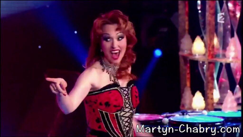 30/06/2003: MARTYN CHABRY