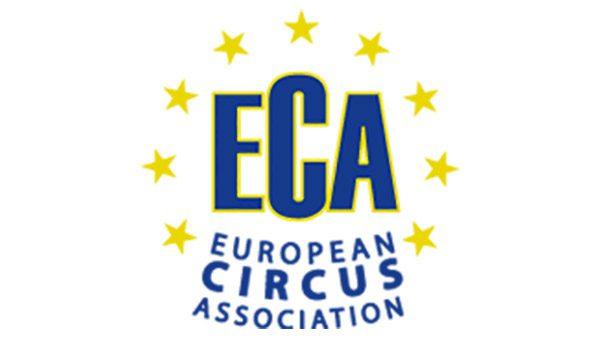 27/10/2003: Riunione della European Circus Association al Festival di Latina