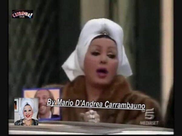 9/10/03: MOIRA ORFEI IN EDICOLA