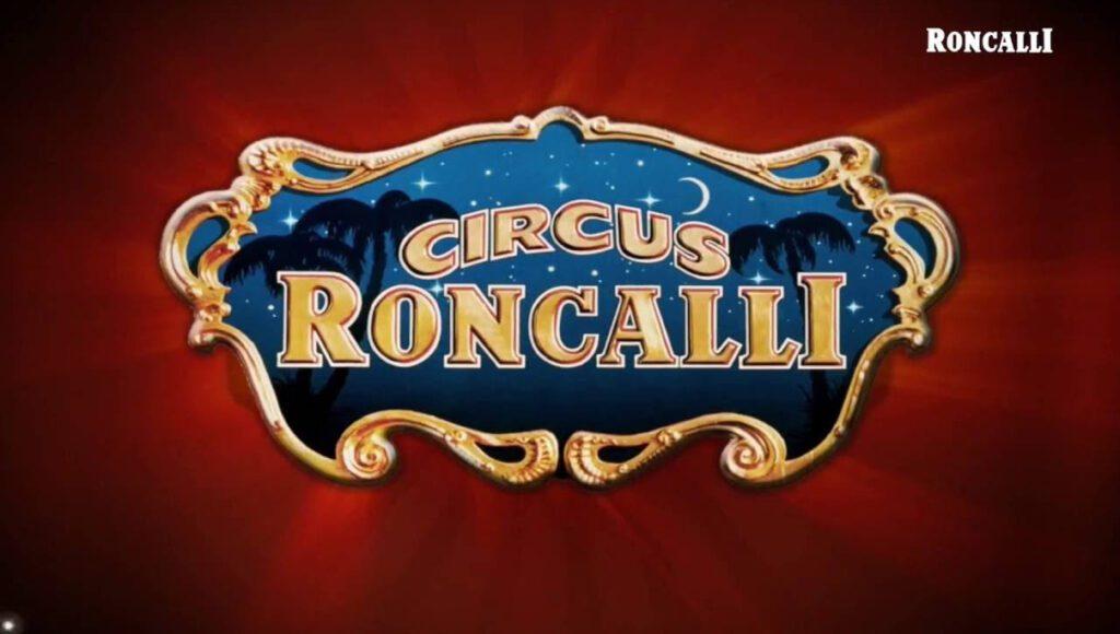 CIRCUS RONCALLI NEWS