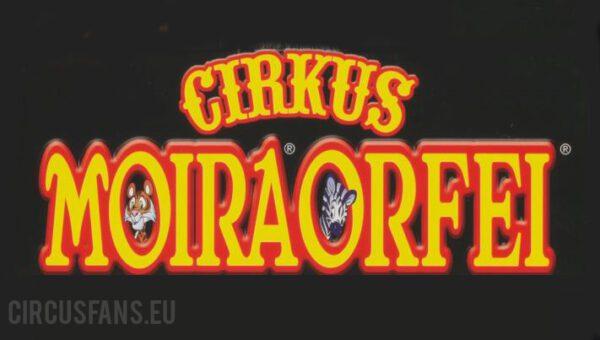 01/04/04: CIRCO MOIRA ORFEI IN SLOVENIA