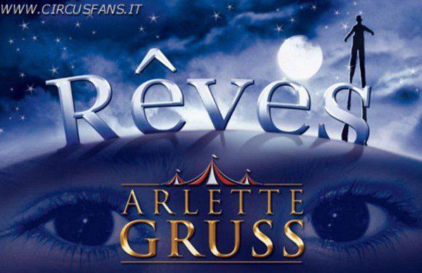 CIRQUE ARLETTE GRUSS 2005