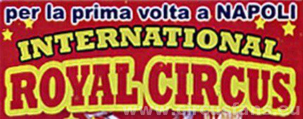 International Royal Circus