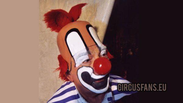 Clown Romualdo Simili