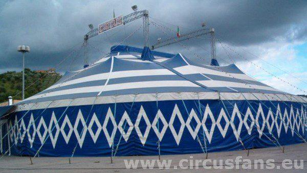 circo merano