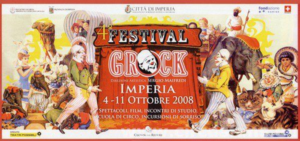 Festival di Grock