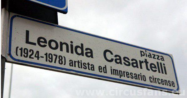 Leonida Casartelli