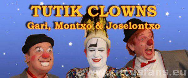 Tutik Clowns