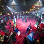Tutto pronto per il XXII International Circus Festival of Italy