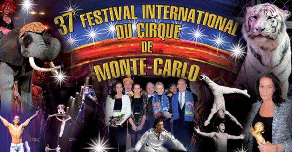37° FESTIVAL DI MONTE-CARLO: il Palmares