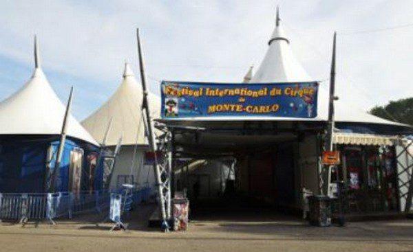 38° FESTIVAL DI MONTE-CARLO: Il programma ufficiale