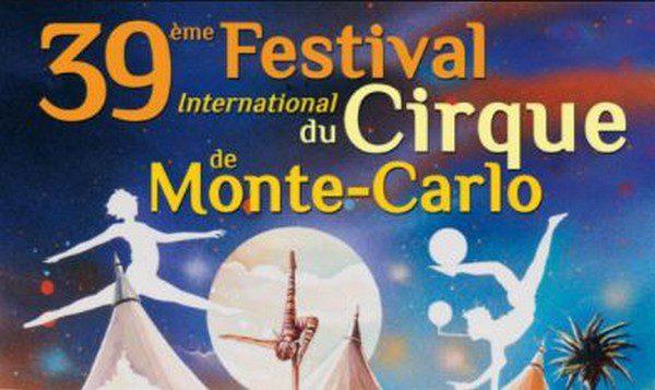 39° FESTIVAL DI MONTE-CARLO: Il Palmarés