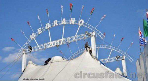 Circo Medrano