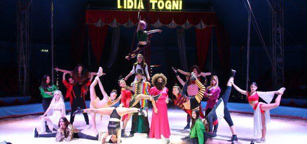 Al Lidia Togni di Napoli arriva The dreamer