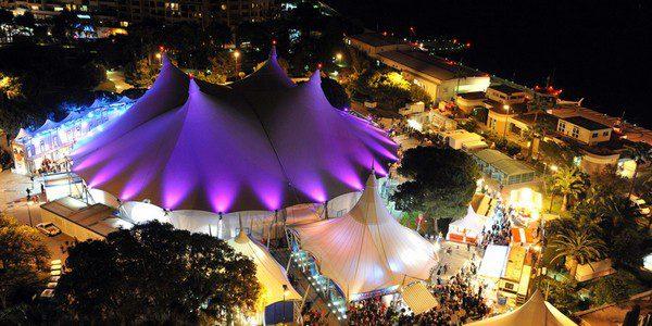 festival di monte-carlo