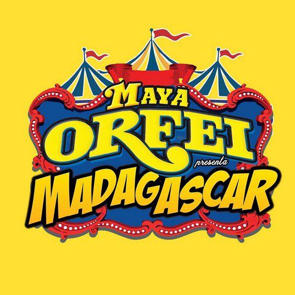 A Senigallia  divertimento puro con l'eccellente Maya Orfei Circo Madagascar