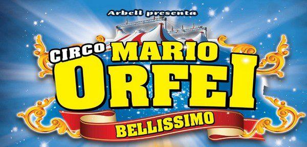 IL CIRCO MARIO ORFEI RIPARTE DA ASTI