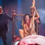 Brivido e forti emozioni con il Paranormal Circus a Catania