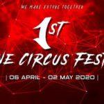 1° ONLINE CIRCUS FESTIVAL - TOP 100: SORTEGGIO GIURATI