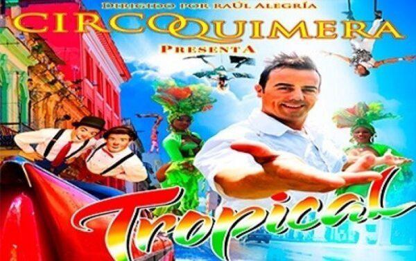 Circo Quimera - Tropical