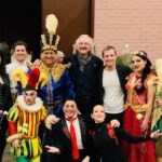 """FANTASTIKA"" LO SHOW DEL CIRCUS NIKULIN IN VIDEO – IL CIRCO ENTRA IN CASA"