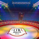9°FESTIVAL GIRONA 2020 - IL CIRCO ENTRA IN CASA