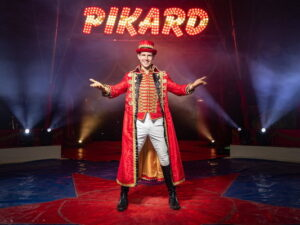 Circo Pikard