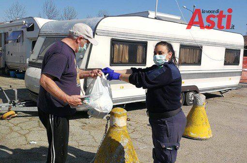 Circo delle Stelle bloccato a Castell'Alfero: grazie alla raccolta fondi donati già mille euro per aiutare Bruno e la sua famiglia