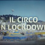 Circo Madagascar in lockdown