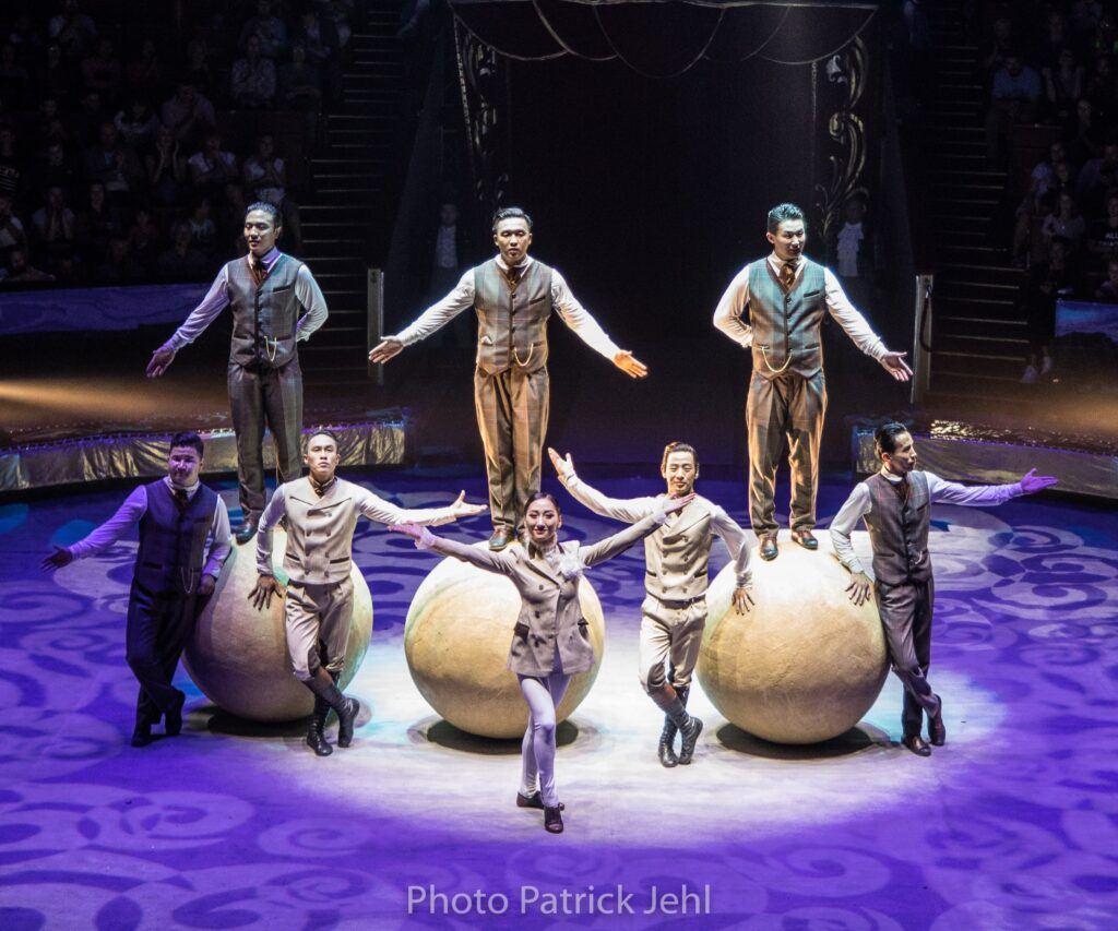 1° ONLINE CIRCUS FESTIVAL – LO SHOW DEI TOP 10 (TODAY LIVE STREAMING)