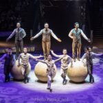 1° ONLINE CIRCUS FESTIVAL - LO SHOW DEI TOP 10 (TODAY LIVE STREAMING)
