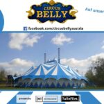CIRCUS BELLY - IL CIRCO ENTRA IN CASA