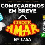 CIRQUE AMAR - IL CIRCO ENTRA IN CASA