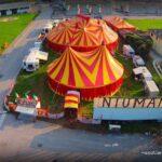 Il Circo Niuman Busnelli ostaggio dell'emergenza