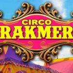 CIRCO RAKMER - IL CIRCO ENTRA IN CASA