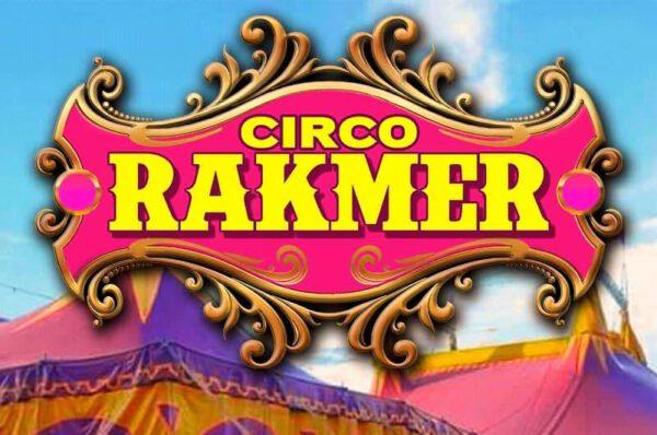 CIRCO RAKMER – IL CIRCO ENTRA IN CASA