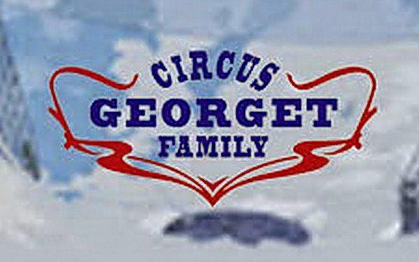CIRCUS GEORGET – IL CIRCO ENTRA IN CASA