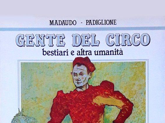 """PAGINE DI CIRCO: """"Gente del Circo"""""""