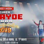 CIRCO HERMANOS ATAYDE - IL CIRCO ENTRA IN CASA