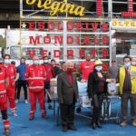 Lions Club Messina al Circo M. Orfei