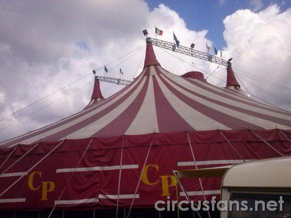 Circo di Praga