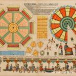 MODELLISMO CIRCENSE: Modelli di Carta