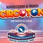 CIRCOTON - IL CIRCO ENTRA IN CASA