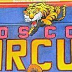 CIRCO DI MOSCA USA TOUR 1988 - IL CIRCO ENTRA IN CASA