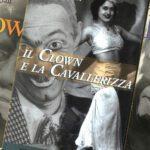 PAGINE DI CIRCO: la Memoria del '900