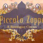 PICCOLO CIRCO ZOPPE' - IL CIRCO ENTRA IN CASA