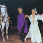 UN OMAGGIO A TAMERLAN NUGZAROV E WALTER NONES CON UN VIDEO DEL 1987