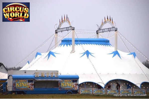 CIRCUS KING (D) – CIRCUS WORLD AFTER COVID19