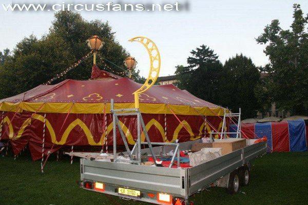 Circo Maccheroni